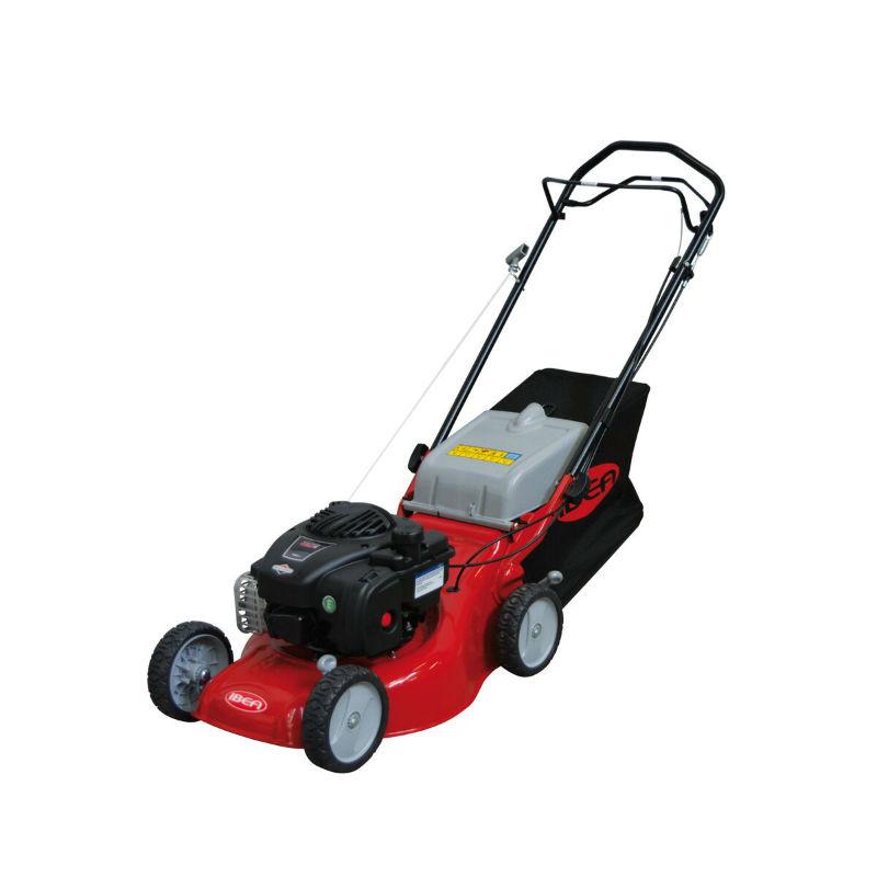 IBEA Steel Deck Lawnmower