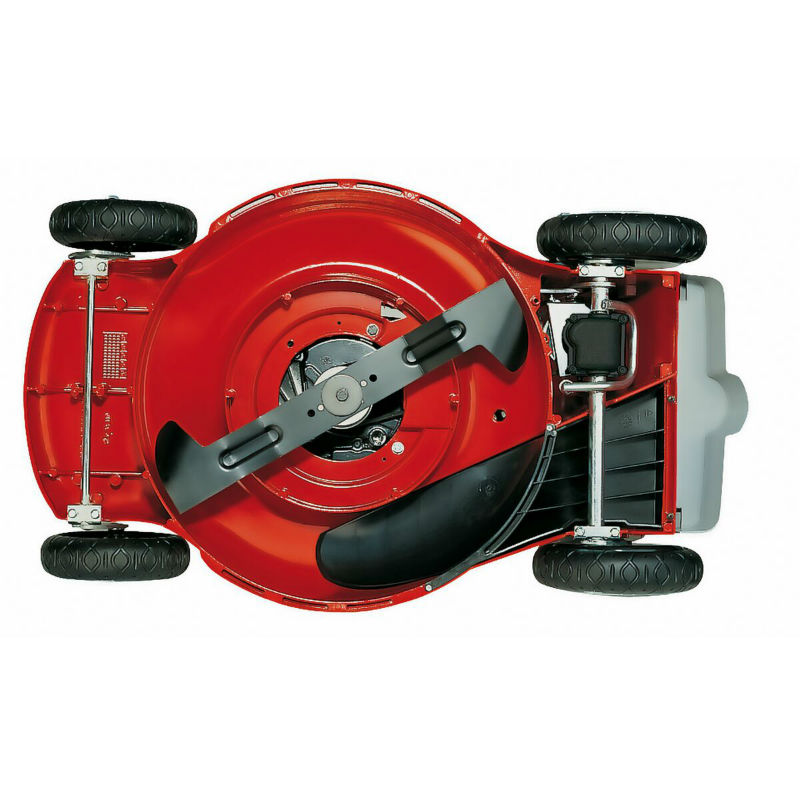 IBEA Ali Deck 500 Lawnmower