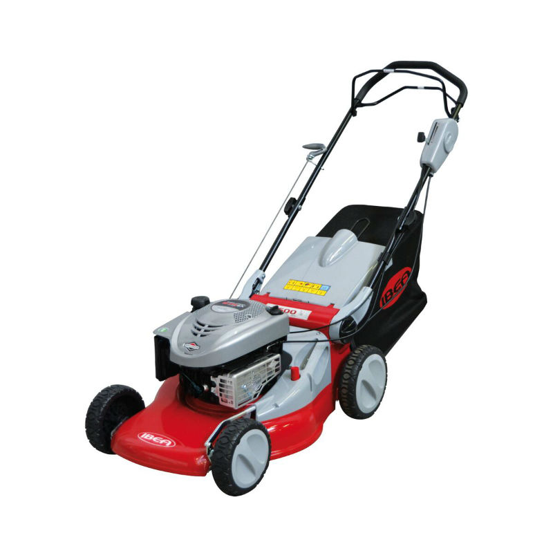 IBEA Ali Deck Lawnmower