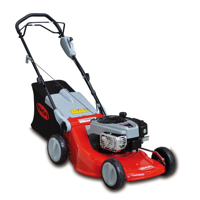 IBEA Ali Deck 55027B  Lawnmower