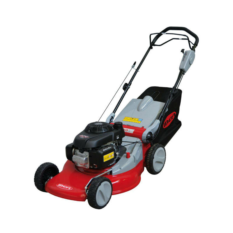 IBEA Ali Deck 55027H Lawnmower
