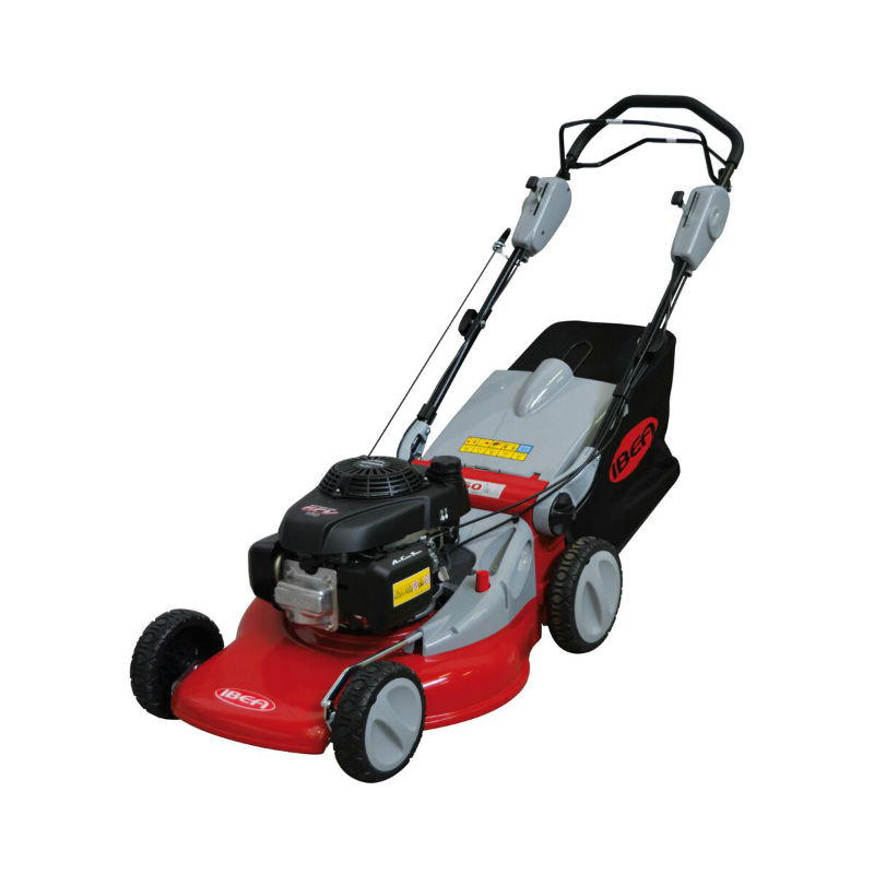 IBEA Ali Deck 55030H Lawnmower