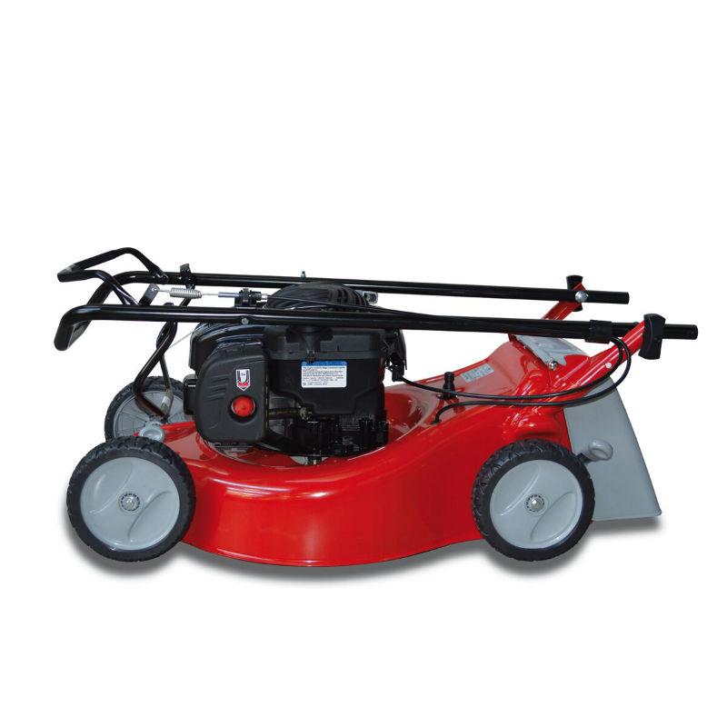 IBEA Lawn Mower Design