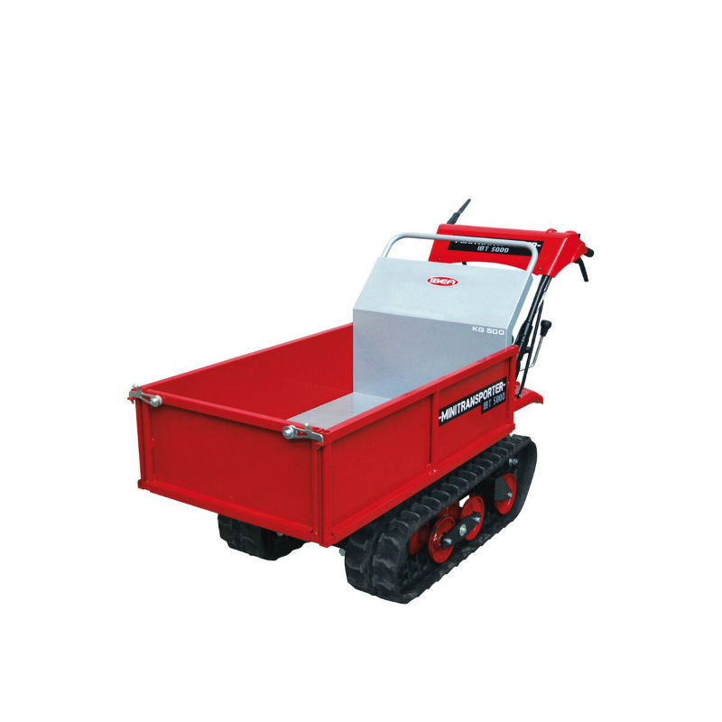 IBEA 500 mini transporter