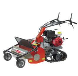 IBEA HD Flail Mowers