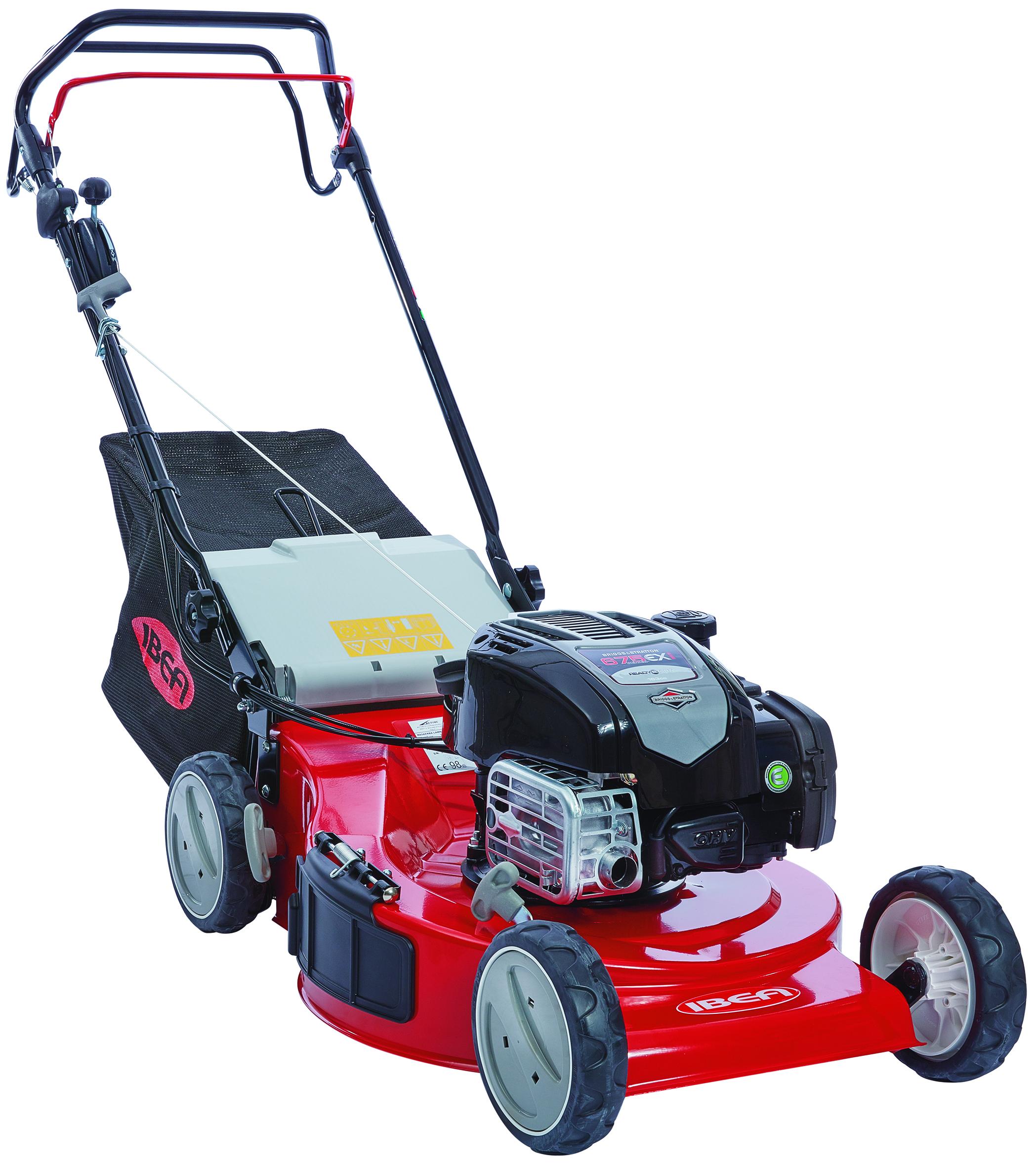 IBEA 53SB lawnmower