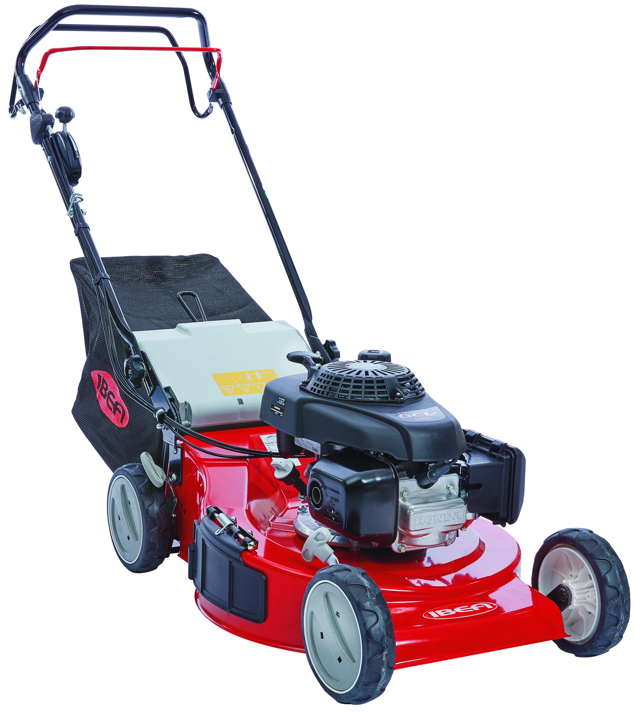 IBEA 53SH lawnmower